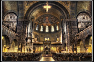 Church Of The Redeemer by Riot23