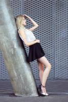Daniela XVIII by Riot23