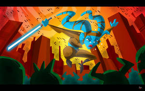 Aayla Secura by themico