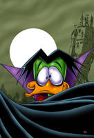 Duckula by themico