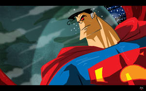 Superman by themico