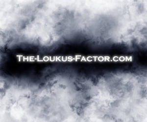 The Loukus Factor: Stone cloud by Ephisus