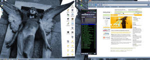 Desktop by Ephisus