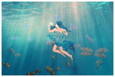 Underwater by x-missworld-x
