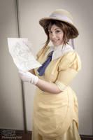Jane Porter ~5~ by NekoHibaPC
