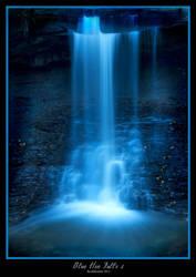 Blue Hen Falls 2 by Recalibration