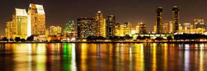 San Diego 2013 by Recalibration
