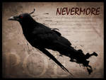 Nevermore by meshfx