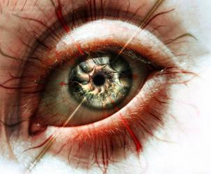 Energy Eye by KnightFlyte96