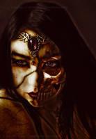 Death Princess by KnightFlyte96