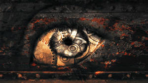 Rusted Visions by KnightFlyte96