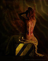 Spine Tap by KnightFlyte96