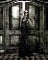 Ghost Hunter by KnightFlyte96