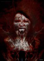 Vampires Rage by KnightFlyte96