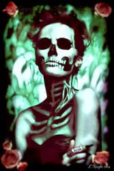 The Lady of Bones by KnightFlyte96