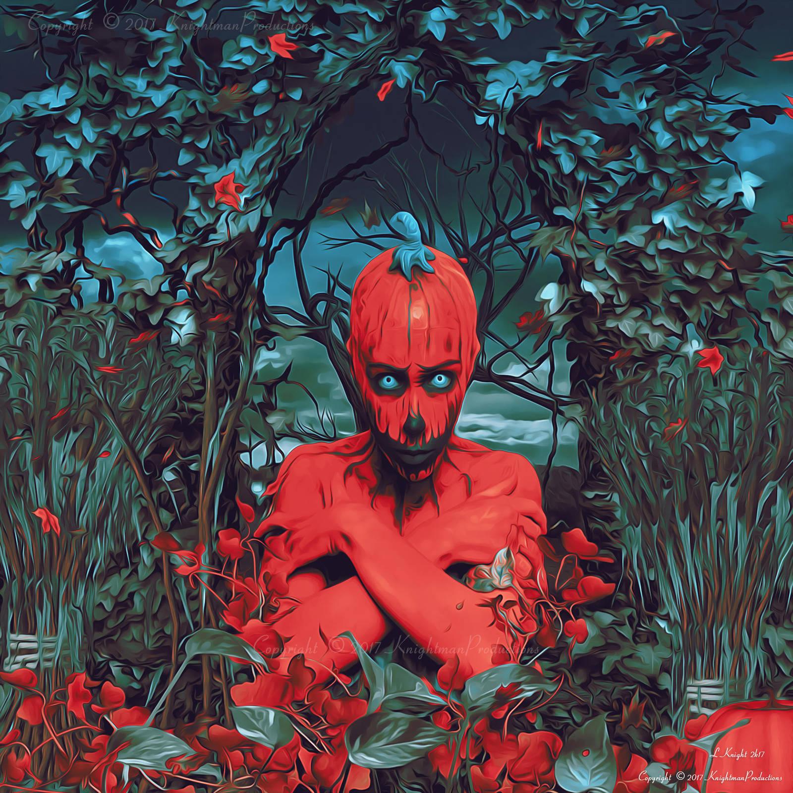 Hallows Eve by KnightFlyte96