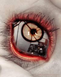 Tech Spec Eye by KnightFlyte96
