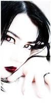 Beautiful Ghost by KnightFlyte96