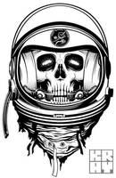 Dead in Space by kray01