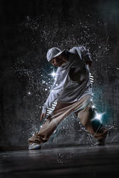 Dancing Inferno by Gin-n-Juice