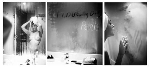 Love Paris by artwom77