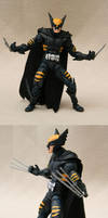 Amalgam Dark Claw custom by Mace2006