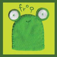 mr frog by zamiast