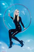 Latex Bubble by Koshkyo