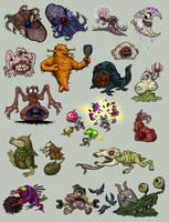 MORTASHEENSESES by Monster-Man-08