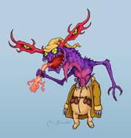 Halloween 13: Boogieman by Monster-Man-08