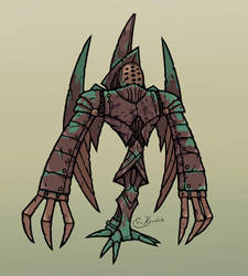 Talos by Monster-Man-08