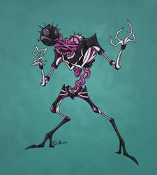 Halloween '18: Cenobite by Monster-Man-08