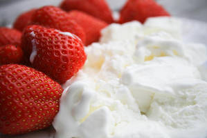 Ice Cream by beddiz