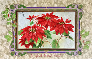 A Glad New Year by Yesterdays-Paper