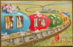 The Easter Express by Yesterdays-Paper
