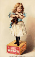 Victorian Advertising - Soap Box by Yesterdays-Paper