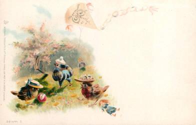 Vignettes From Birdland IV by Yesterdays-Paper