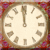 Red Clock Icon by Yesterdays-Paper