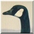 Canada Goose Icon -  Left