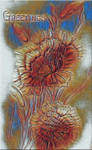 Paper Portals - Impressions de Jardin - OEillets by Yesterdays-Paper