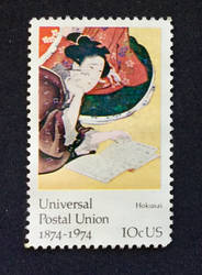 Universal Postal Union - Letters Mingle Souls by Yesterdays-Paper
