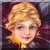 Vintage Lady Icon 12 by Yesterdays-Paper