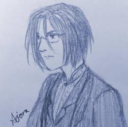 Grumpy AI by ajorafravashi