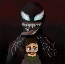We are VENOM by anid11