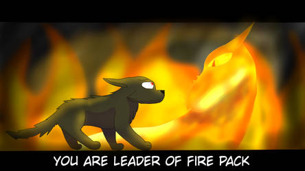You are leader..... by anid11