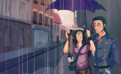 Rainy Days by Eclipse84