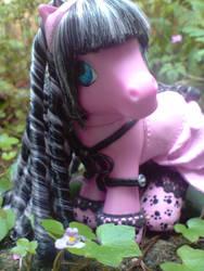 Lolita Bunny..... by assassin-kitty