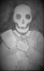 Death by Revontulimyrsky