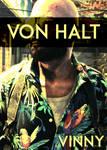 RVH Book Cover - Vinny by chorvath8