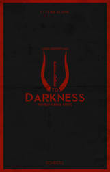 Minimalist Movie Poster - Prelude to Darkness by chorvath8